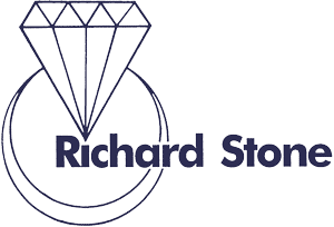 Richard Stone Jewellers Derby Logo
